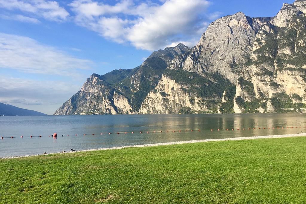 campen Gardasee