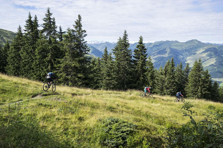 Great Trails Sommer Tirol