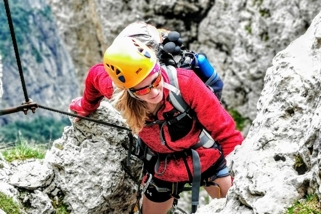 Schiara-Klettersteig