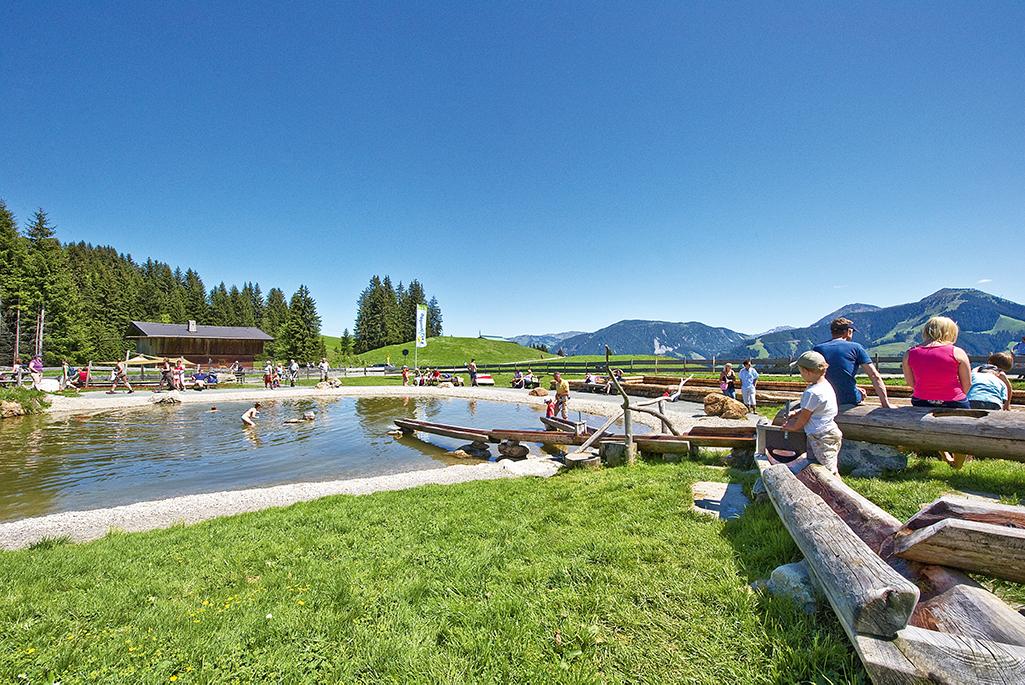 Filzalmsee Brixen